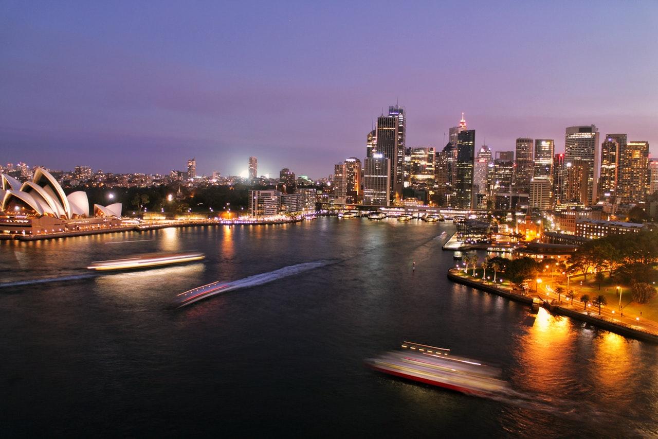 APAC Conversations w/ Andy Polansky: Australia