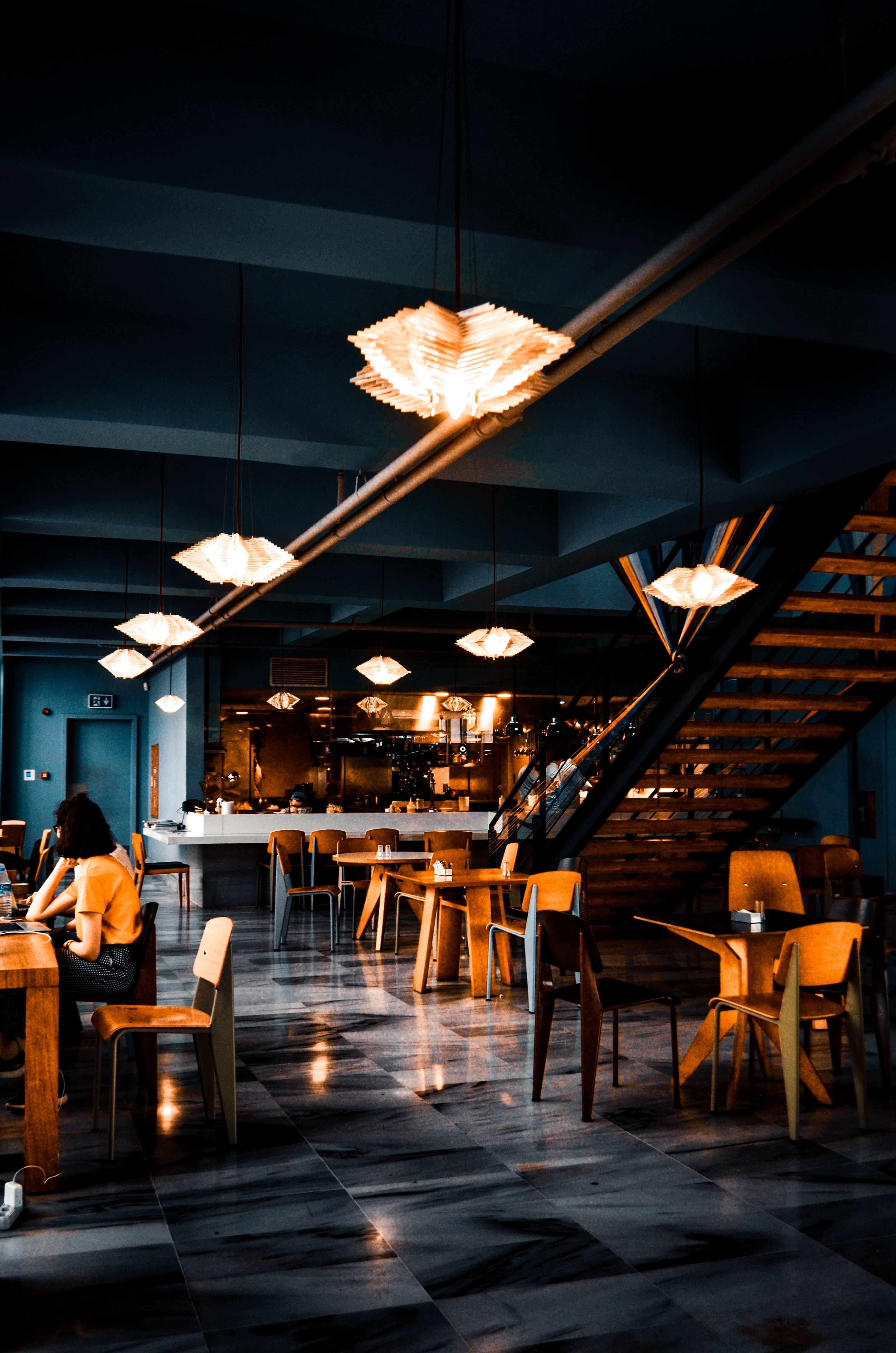 Bulletin: Restaurants & Food Vendors